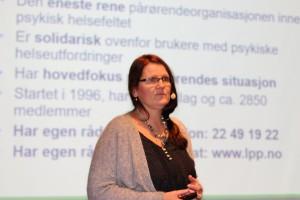 Anne Grete Terjesen