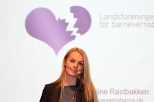 Anna Celine Røstbakken
