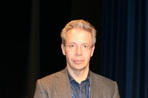 Lars Conrad Moe